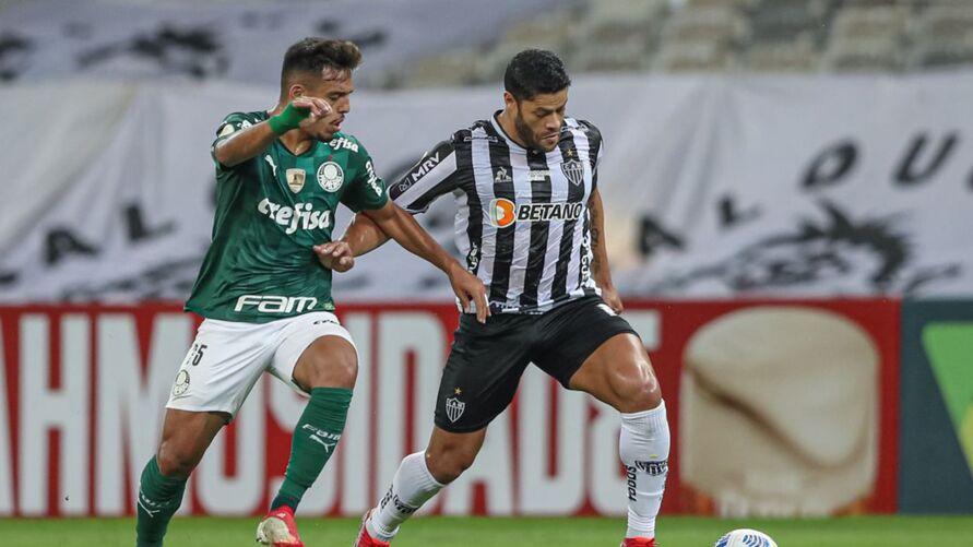 Os times se enfrentam pela semifinal da Libertadores