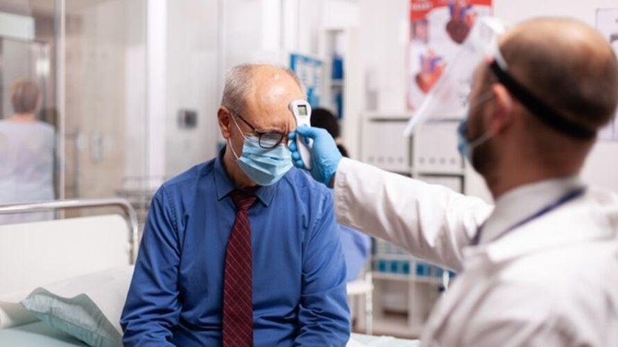 Imagem ilustrativa da notícia: Exposição à pandemia: proteção desafia trabalhadores