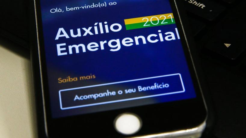 Imagem ilustrativa da notícia: Auxílio emergencial: nascidos em novembro podem recebem