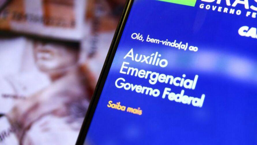 Imagem ilustrativa da notícia: Auxílio emergencial: nascidos em abril e NIS 6 recebem