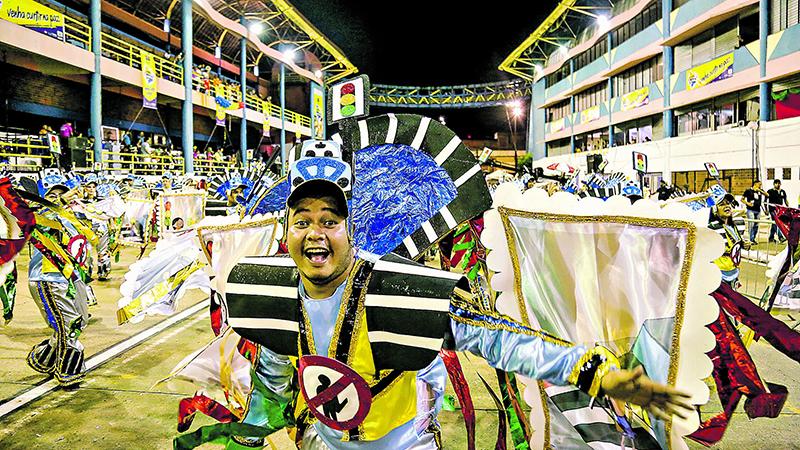 Segundo Edmilson, Fumbel já prevê recursos para o carnaval, incluindo subsídio às escolas de samba
