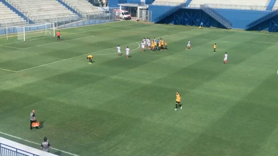 Fast Clube e Castanhal se enfrentam pela primeira fase da Copa Verde.
