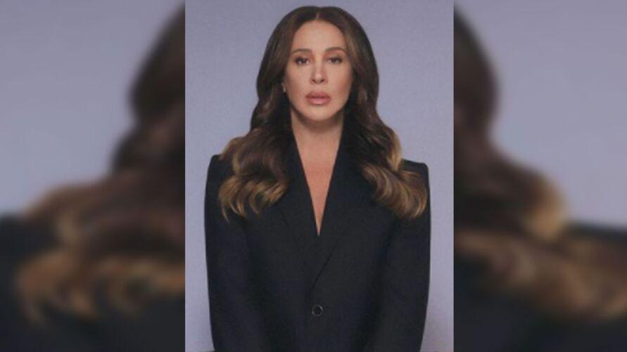 A atriz Claudia Raia falou sobre episódio sexual inusitado
