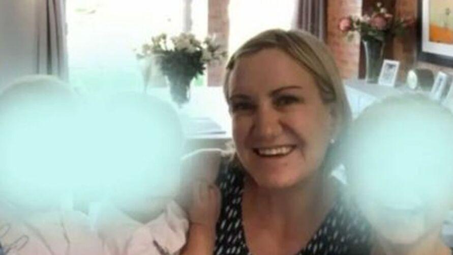 Mãe das vítimas é a principal suspeita do crime e está detida.