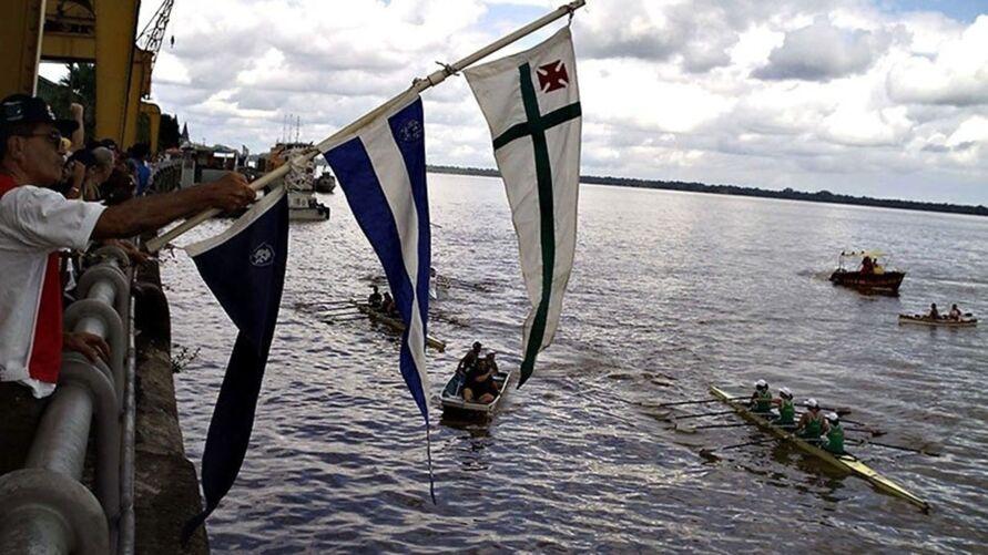 Clubes vão disputar quem leva a melhor nas águas