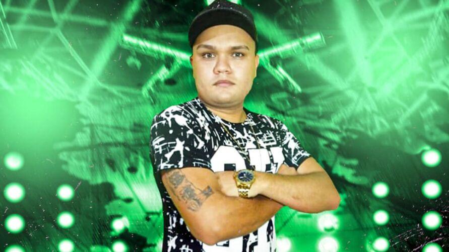 Imagem ilustrativa da notícia: Brega marcante: DJ Deivid se apresenta no Palácio dos Bares