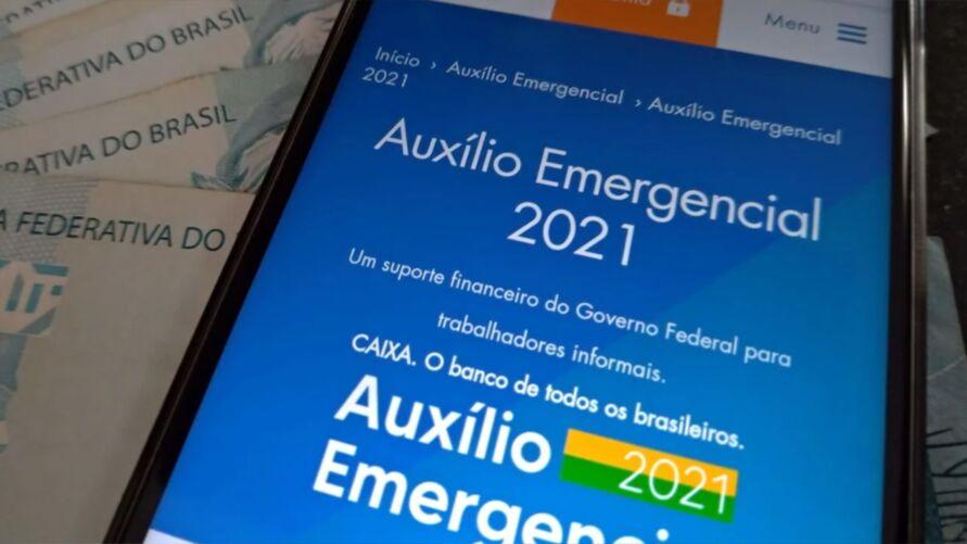 Imagem ilustrativa da notícia Auxílio emergencial: nascidos em setembro podem sacar