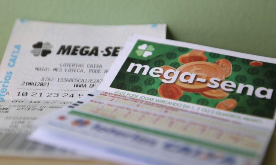 Imagem ilustrativa da notícia: Mega-Sena deste sábado deve pagar R$ 29 milhões