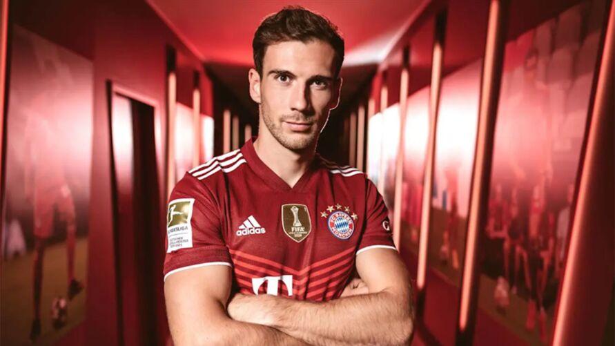 Time alemão busca crescer na competição com jogador que é destaque do time.