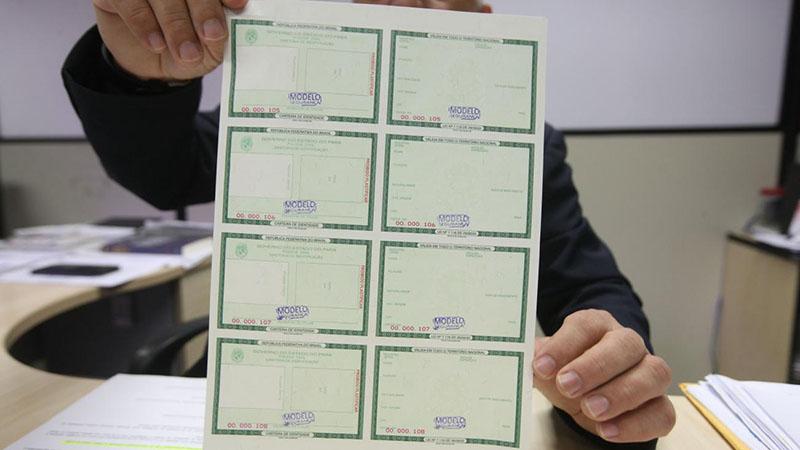 Emissão da carteira de identidade é só um dos serviços oferecidos