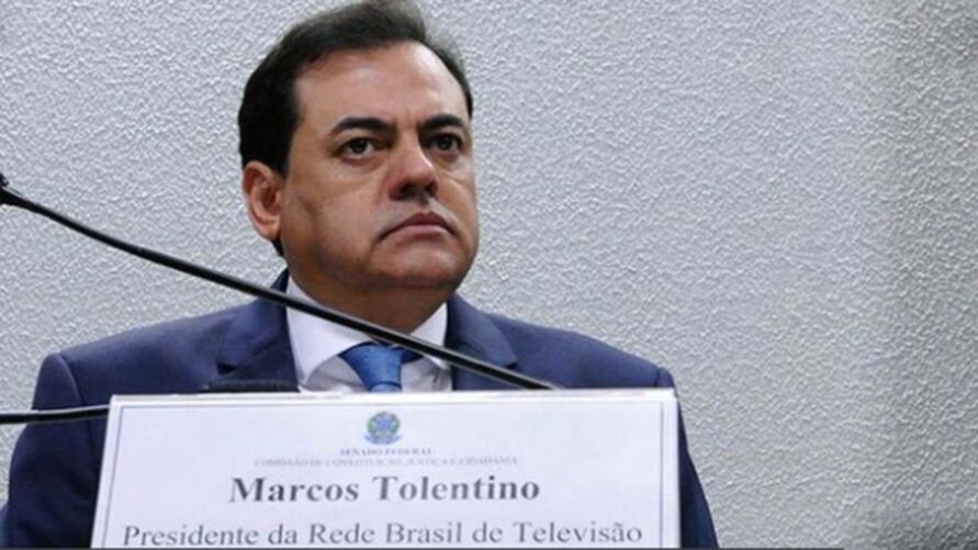 Tolentino é  apontado como sócio oculto de empresa que ofereceu fiança para contrato suspeito de compra de vacina
