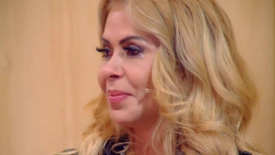 Imagem ilustrativa da notícia: Joelma revela há quantos anos está sem beijar na boca