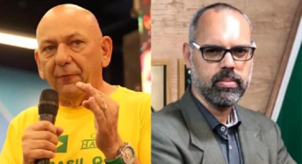 Imagem ilustrativa da notícia: Hang financiou blogueiro bolsonarista, revelam documentos