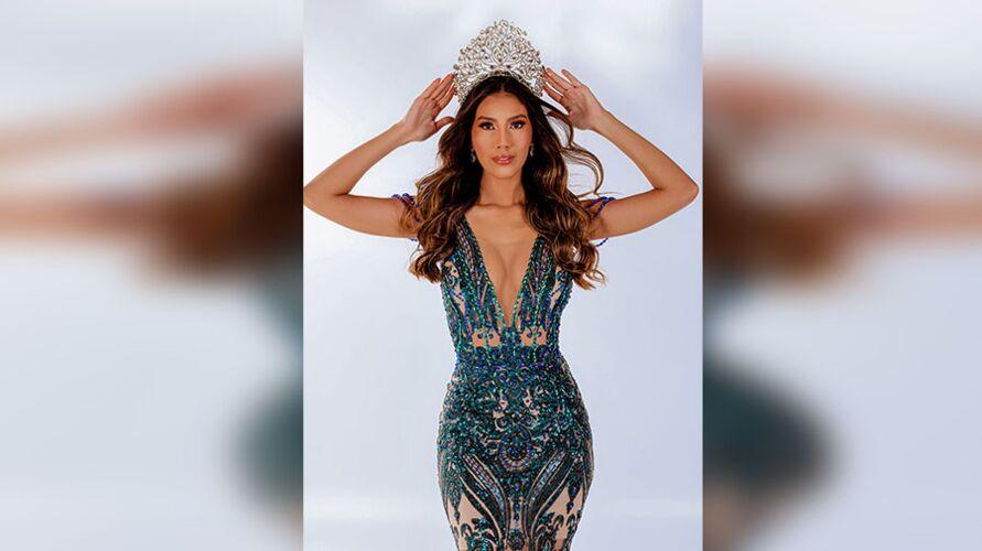 Cássia Adriane Araújo representará o Pará no Miss Brasil Terra, realizado no Amazonas.