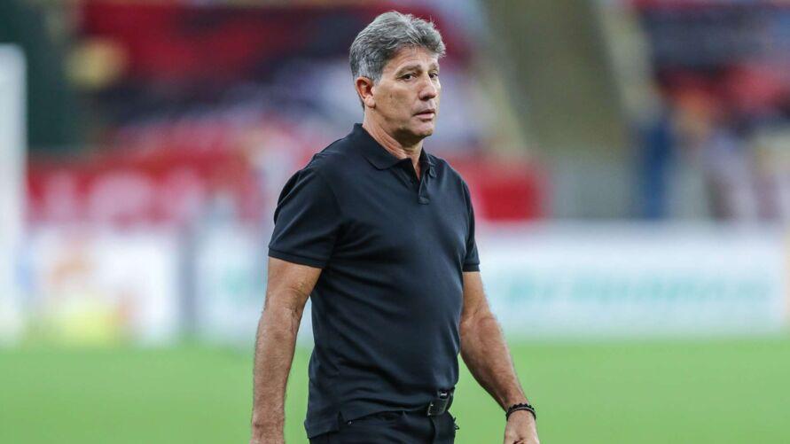 Imagem ilustrativa da notícia: Flamengo deve ter escalação alternativa contra o América-MG