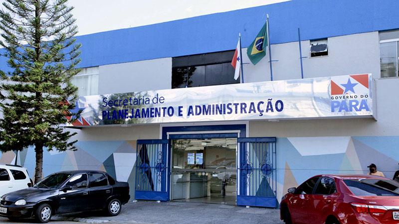 A Seplad é a Secretaria de Estado de Planejamento e Administração
