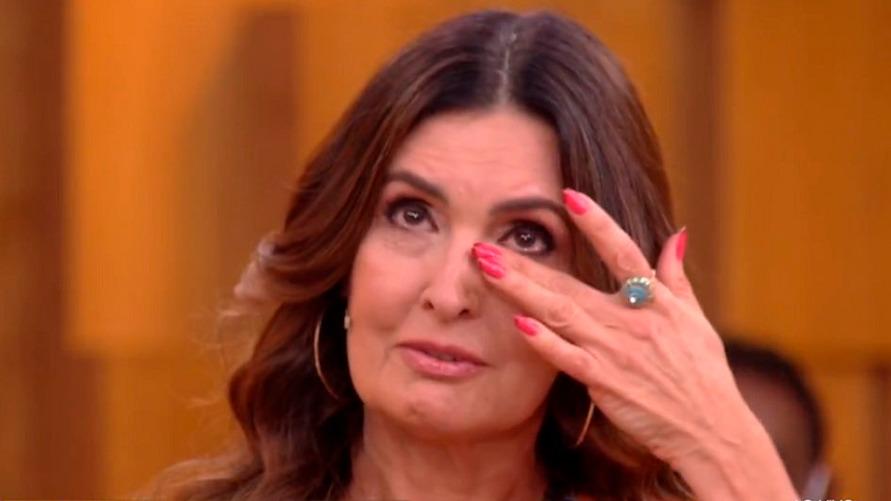 Imagem ilustrativa da notícia: Fátima Bernardes, após anos na Globo, confirma saída