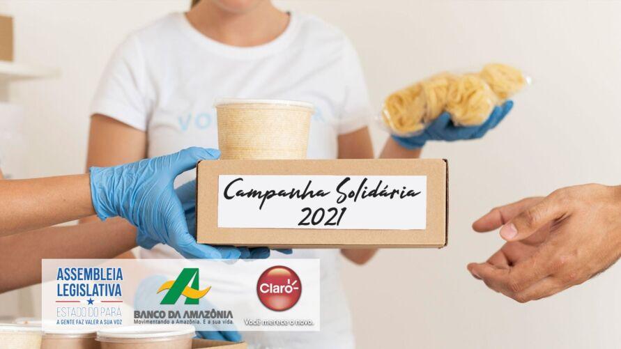 Imagem ilustrativa do podcast: Dolcast: Banco da Amazônia e a Campanha Solidária 2021