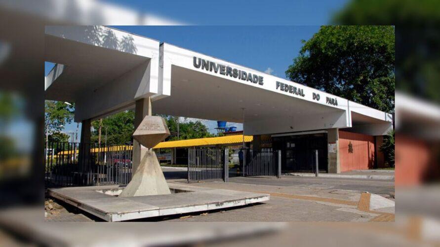 A UFPA é uma das instituições que realizam concursos públicos