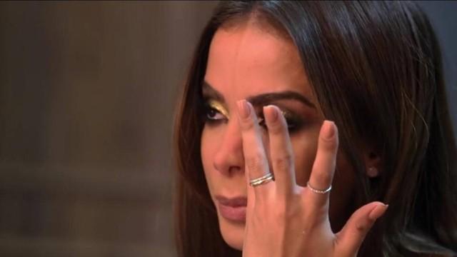 Imagem ilustrativa da notícia: Luto: Anitta revela morte e lamenta: 'virou estrelinha'