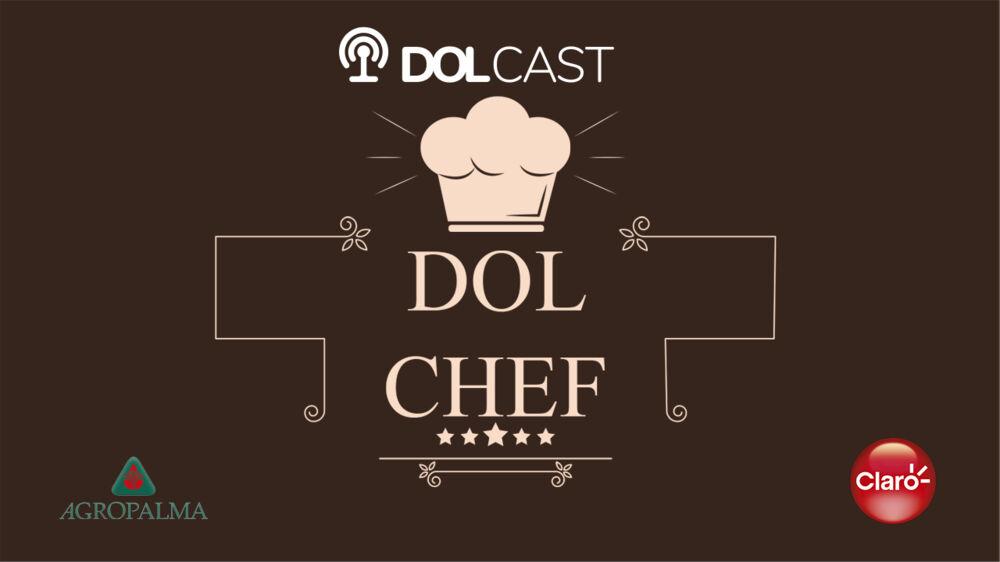 Imagem ilustrativa do podcast: Dol Chef hoje com Bebel Lima