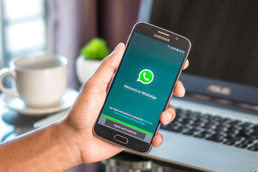 A nova política foi anunciada no início do ano. Ela envolve o repasse ao Facebook, empresa controladora do WhatsApp, de dados das interações com contas comerciais.