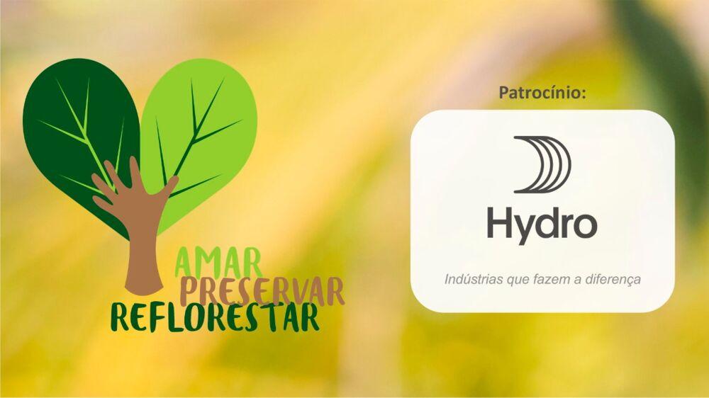 Imagem ilustrativa do podcast: Dolcast estreia série Amar, Preservar e Reflorestar