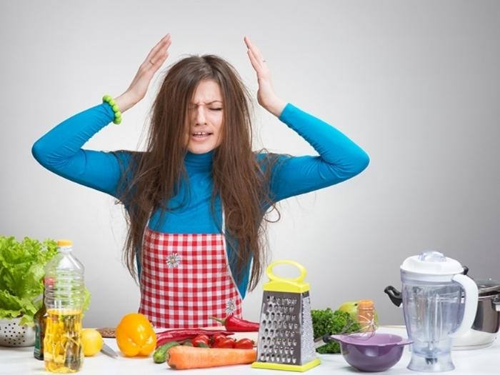 Imagem ilustrativa da notícia: Comida é saúde! Veja 6 alimentos que aliviam o estresse