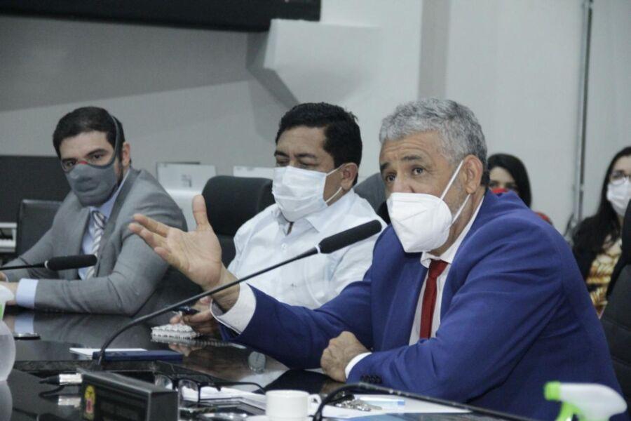 A CPI da Vale na Alepa realizou audiências públicas nesta semana.
