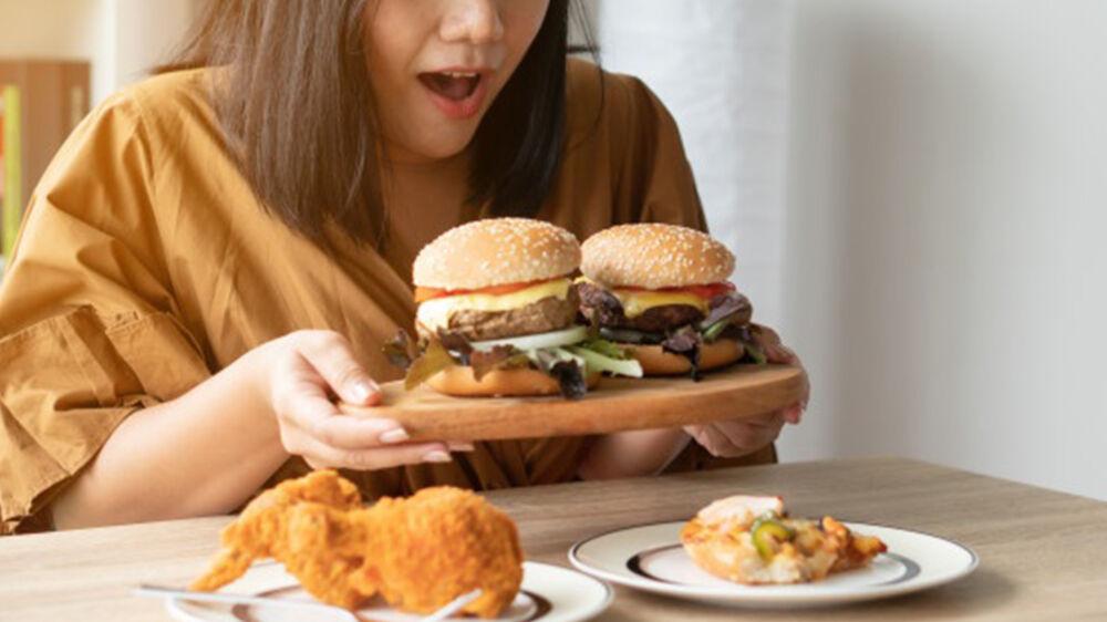 Imagem ilustrativa da notícia: Compulsão alimentar: saiba como se livrar do problema
