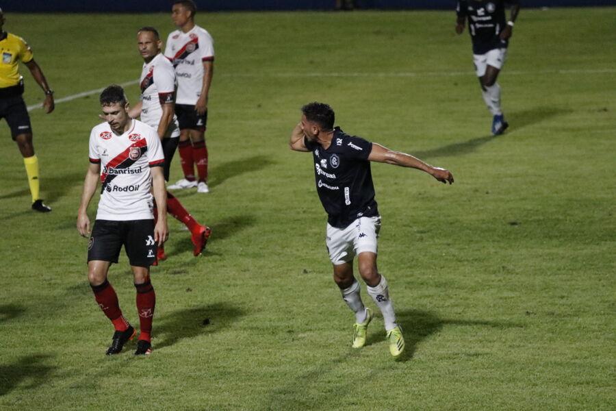 Imagem ilustrativa da notícia: Veja as fotos de Clube do Remo 1 x 0 Brasil de Pelotas
