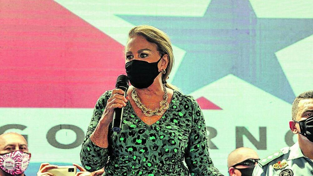 Deputada Elcione indicou R$ 2 milhões para a compra e estruturação de uma carreta onde serão montados consultórios e salas de exames para atendimento itinerante à mulher.