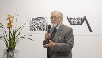 """Conferência com o tema """"Ciência e diplomacia"""" será apresentada pelo embaixador Celso Lafer na próxima quarta-feira (23)"""