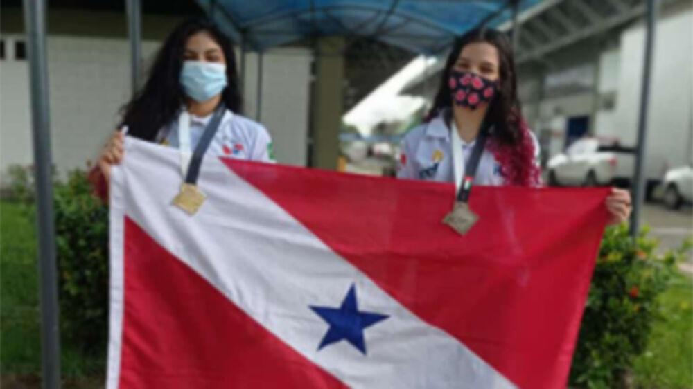 Paraenses somam 17 medalhas na competição