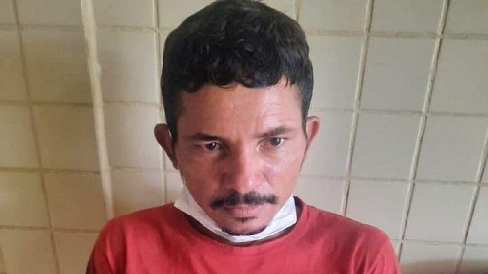 Antônio Lima: denunciado por um papagaio