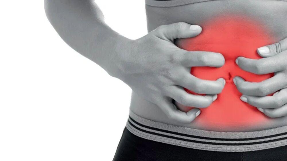 A diverticulite trata-se de uma inflamação na parede do interna do intestino
