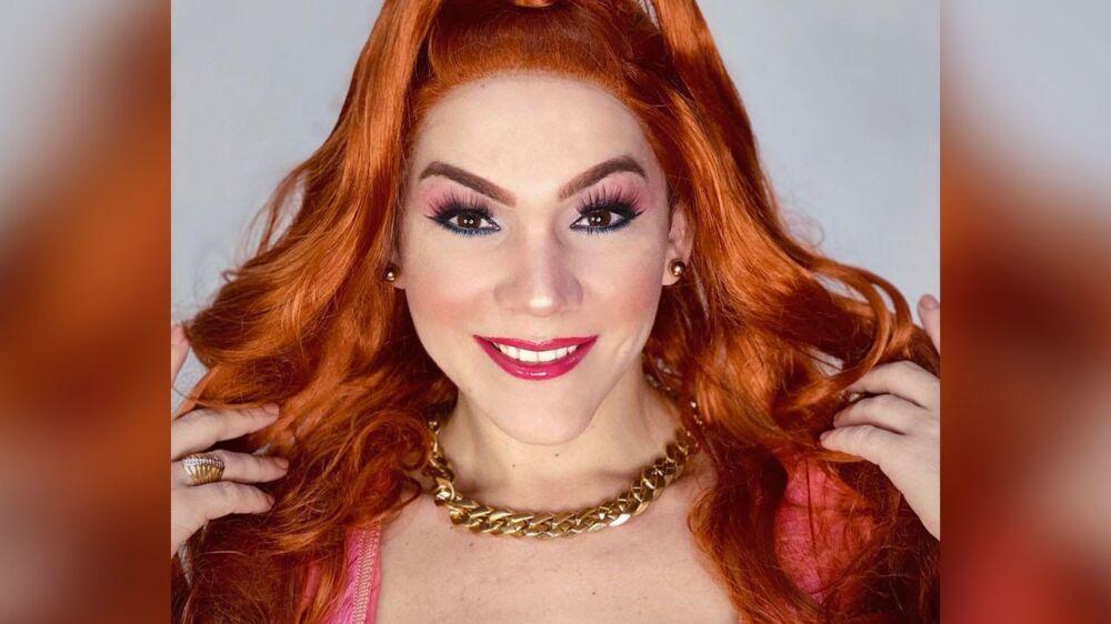Isabella Santorinne representa o Pará em reality