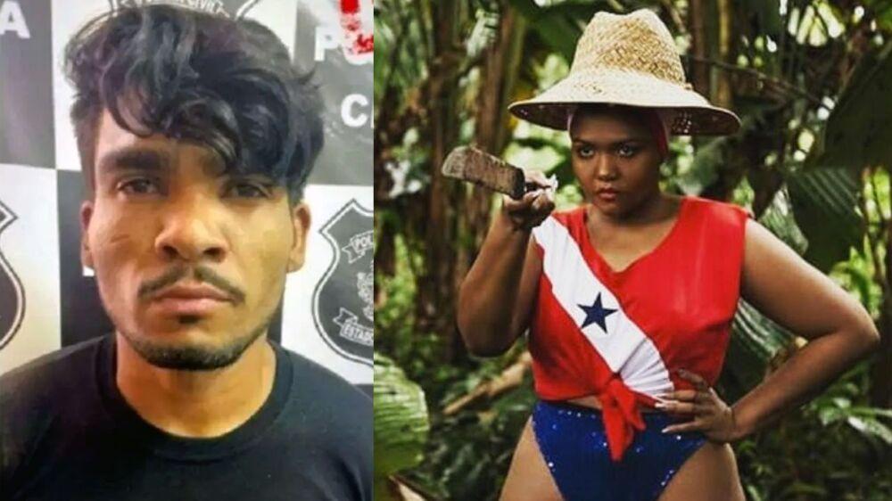 Enxurrada de memes invadiu a web com a caçada do serial killer Lázaro Barbosa.