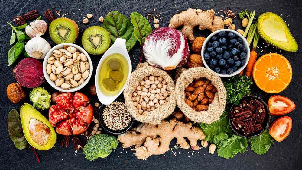 Imagem ilustrativa da notícia: Dietas vegana e onívora promovem mesmo ganho de massa