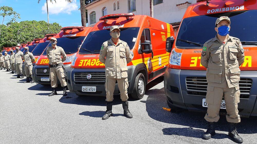 Imagem ilustrativa da notícia: Alter do Chão ganhará Posto Avançado do Corpo de Bombeiros