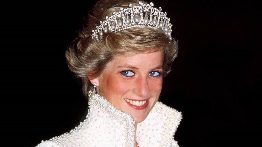 Diana morreu em 31 de agosto de 1997.