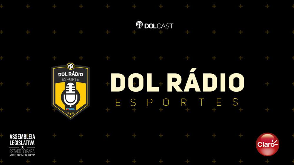 """Imagem ilustrativa do podcast: """"Dol Rádio Esporte"""": foco nas séries B e C do Brasileirão"""