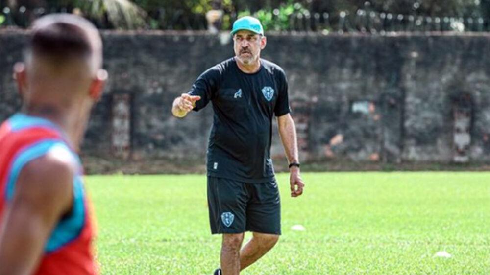 Imagem ilustrativa da notícia: Gerson Nogueira destaca Paysandu na Série C e Copa América