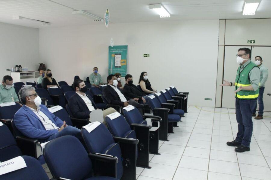 Imagem ilustrativa da notícia: CPI da Vale: deputados fazem diligências e cobram respostas