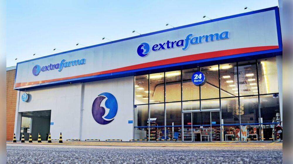 A rede Extrafarma pertencia ao conglomerado Ultrapar, que pretende se concentrar no setor de óleo e gás