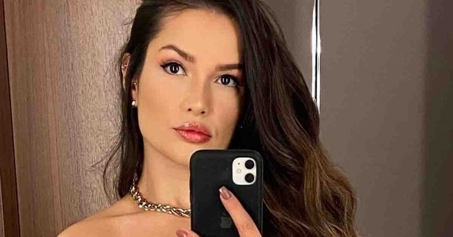 Juliette virou quase uma unanimidade no Instagram, mas alguns colegas são exceção.