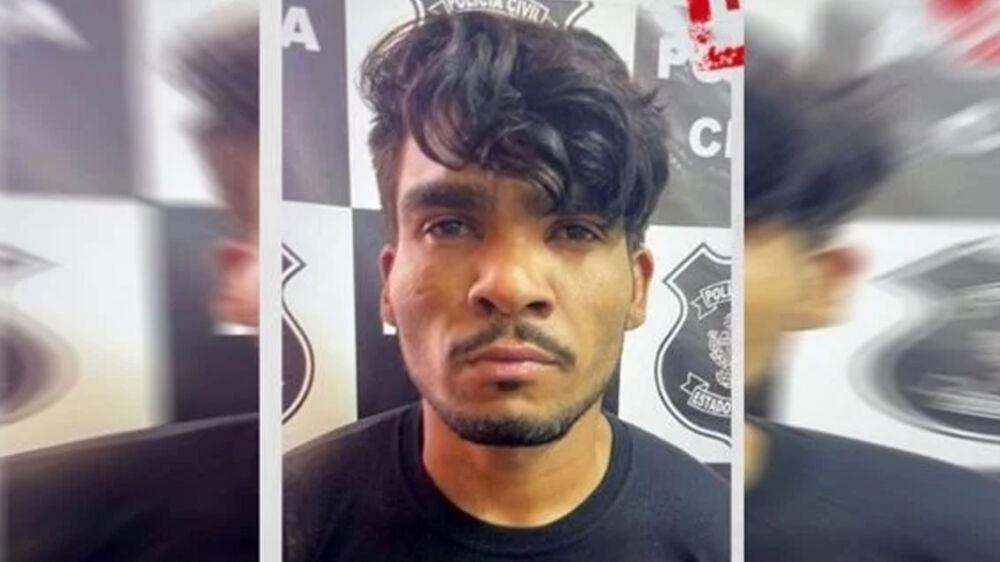 Lázaro Barbosa continua despistando a polícia e as buscas já duras duas semanas.
