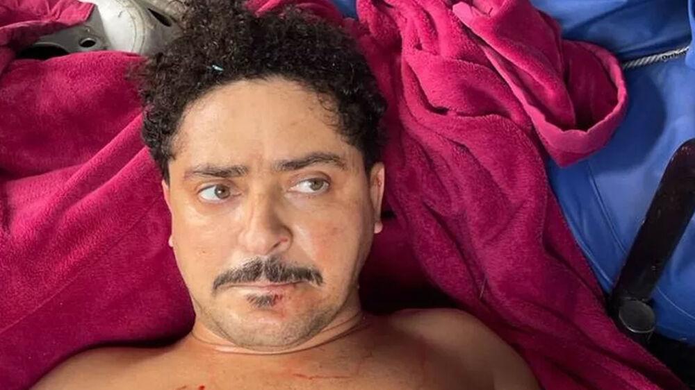 Ele liderava a quadrilha Bonde do Ecko, que dominava boa parte da Z.O. e regiões da Baixada Fluminense no RJ