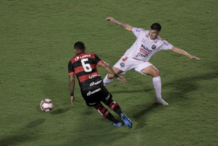 Imagem ilustrativa da notícia: Clube do Remo vai encarar time que não venceu na Série B