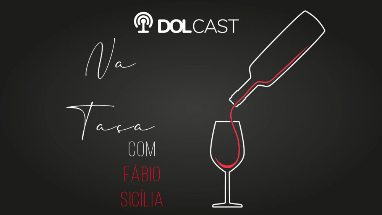 Imagem ilustrativa do podcast: Dolcast: Vinhos e gastronomia do Canadá